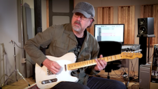 Greg Koch Gristle-Tone Fishman Fluence Signature Series Explained